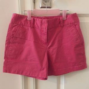 Salmon Colored Vineyard Vines Shorts